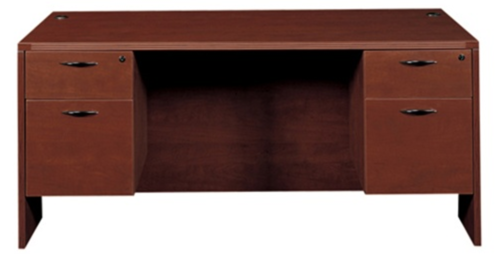 Amber Collection Desk