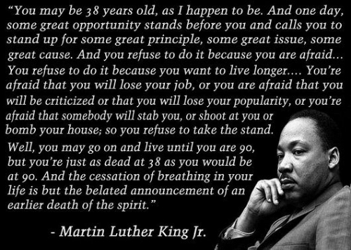 Bytes 10 Martin Luther King Quotes