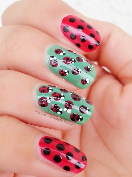 Ladybug-Nail-Art-Pictures