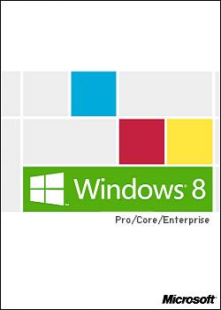 Microsoft Windows 8 Pro PT-BR - Pré-Ativado