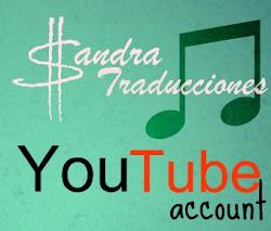 Ve a mi cuenta de YouTube!