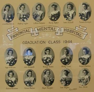 1944 graduates