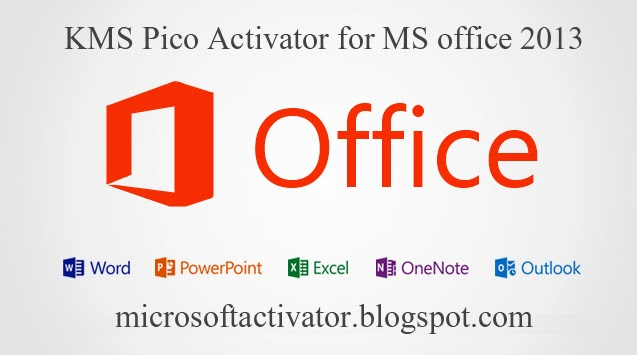 kmspico office 2013 free download
