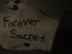 Forever Sacred