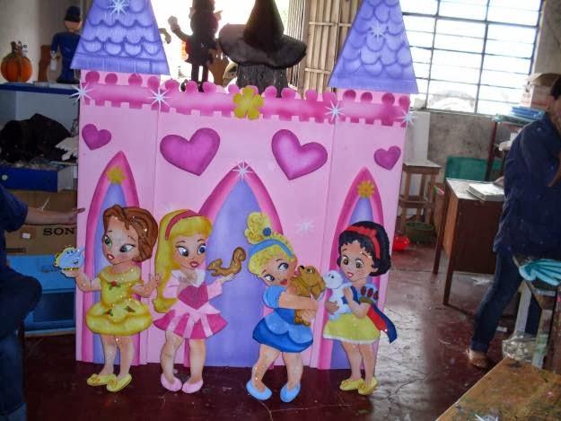 Decoraciones mi gran fiesta decoraciones mi gran fiesta - Adornos de cumpleanos para nina ...