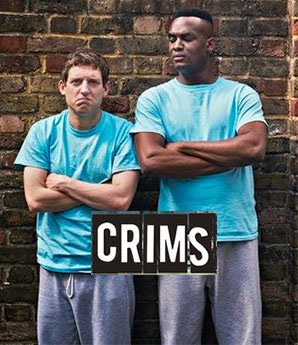 Capitulos de: Crims