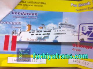agen jual tiket kapal laut