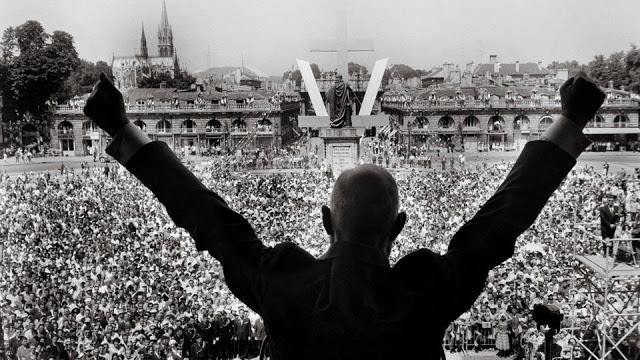 De Gaulle et la France - J.F.
