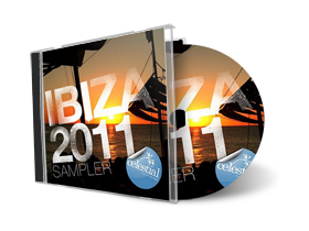 Celestial Recordings: Ibiza Sampler 2011