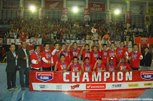 Champion DBL 2015