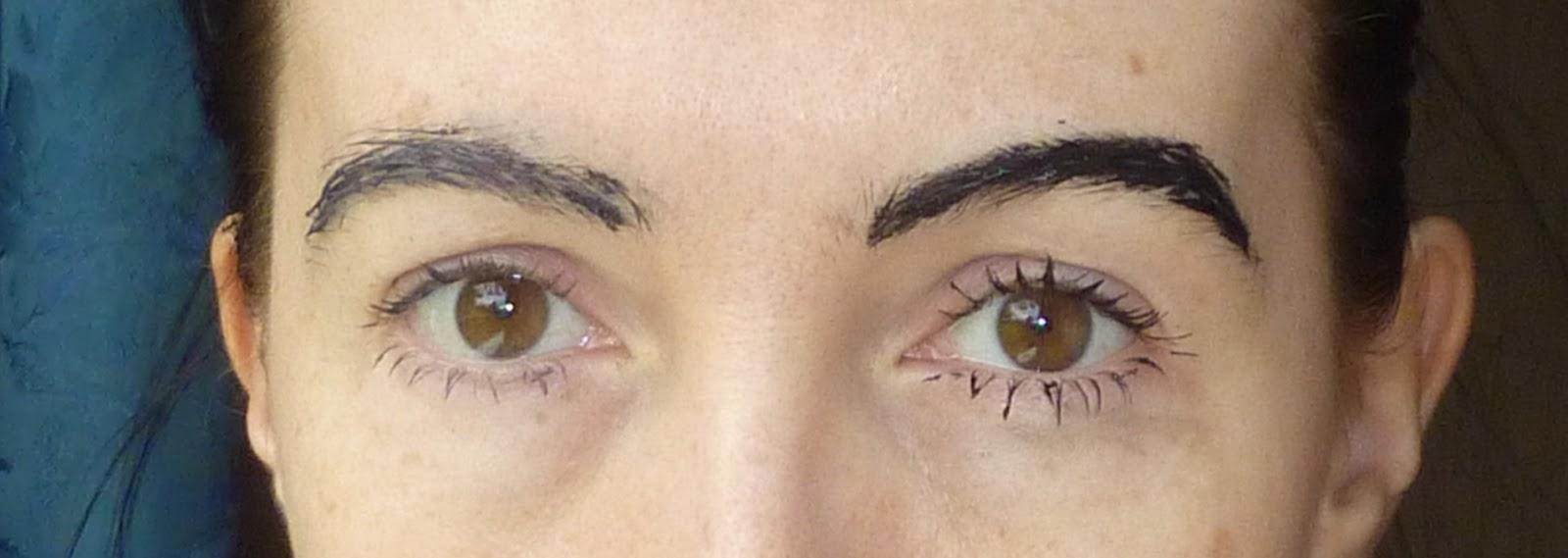 Turkusoowej Kosmetyczny Wiat Henna Do Brwi Delia Porwnanie