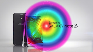 Harga dan Spesifikasi HP Samsung Galaxy Note 3