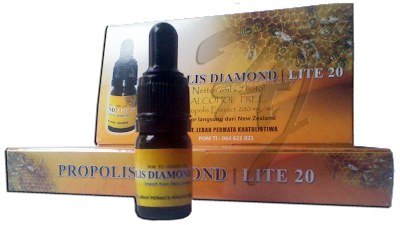 propolis diamond lite