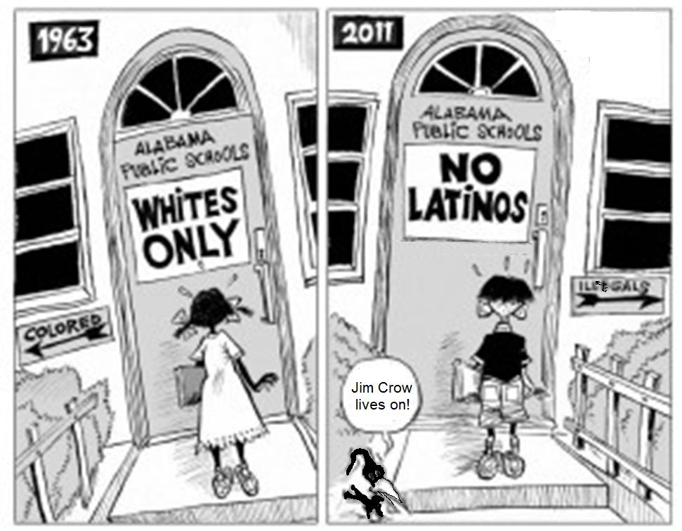 The Birth and Growth of Racism against Mexican-Americans