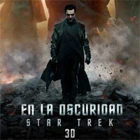 Star Trek - En la Oscuridad: tráiler en español