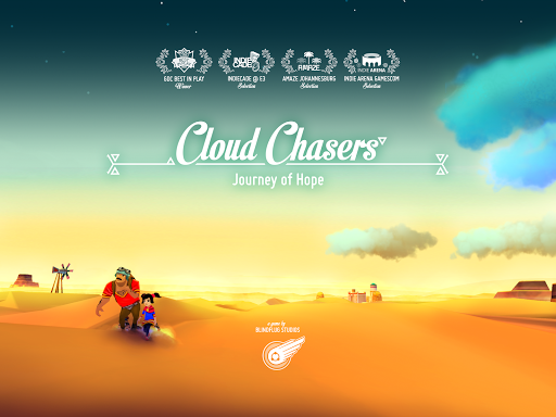Cloud Chasers Apk Android Game | Full Version Pro Free Download