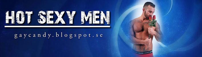 HOT SEXY MEN