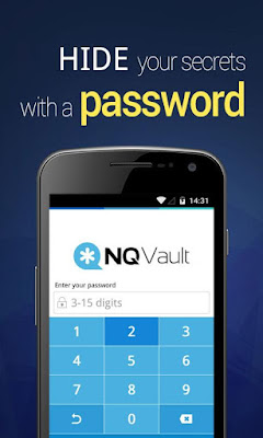 Vault 6.4.02.22 APK for Android Terbaru
