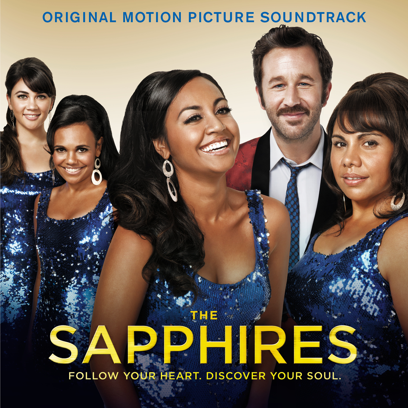 the sapphires Laurel robinson, beverly briggs, naomi mayers and lois peeler are the women  behind the sapphires, a movie about four young indigenous.