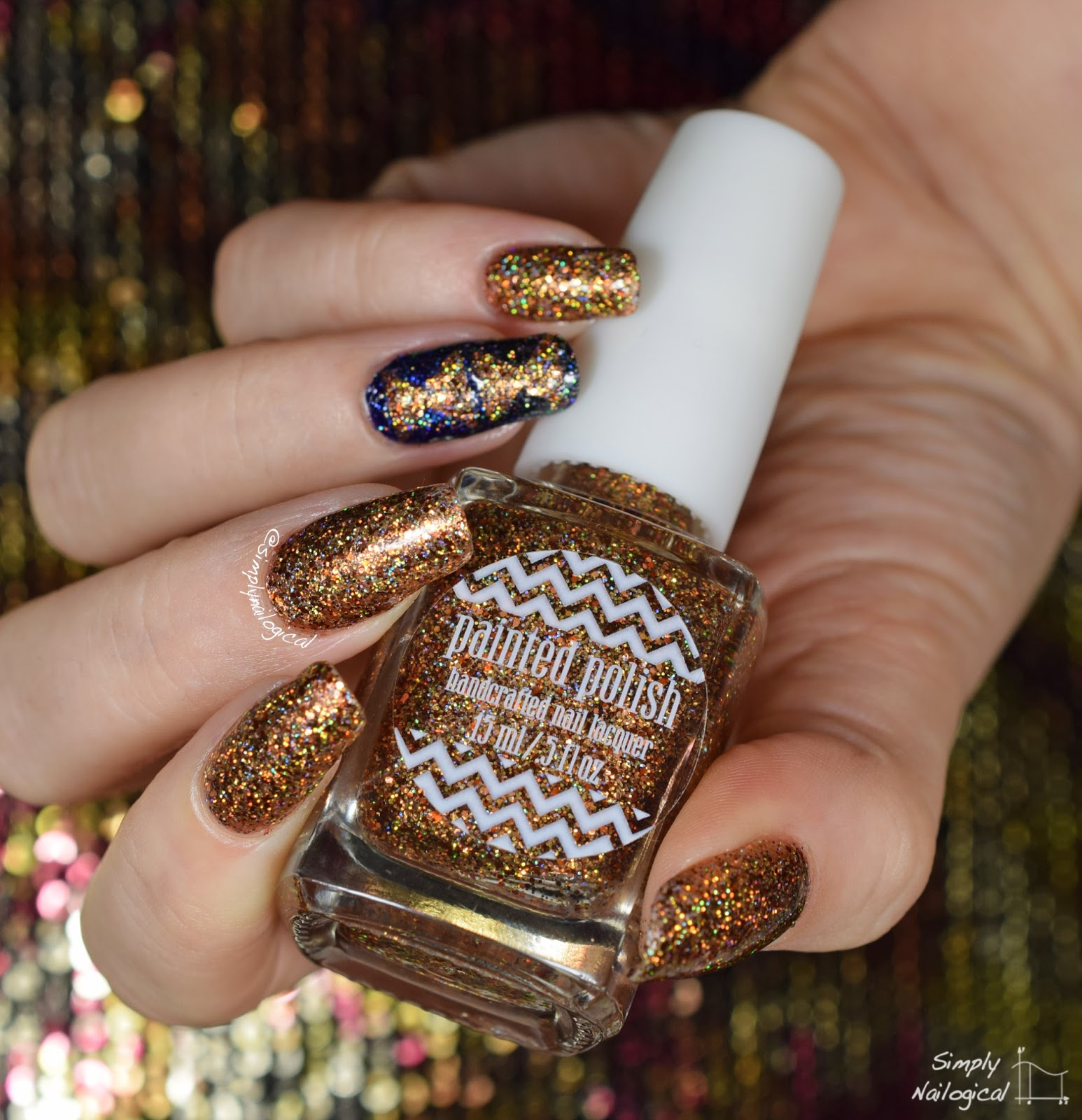 Painted Polish - #PSL