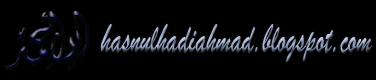 Dunia Islam - Ibnu Ahmad