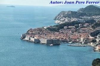 Como ir desde Dubrovnik a Kotor