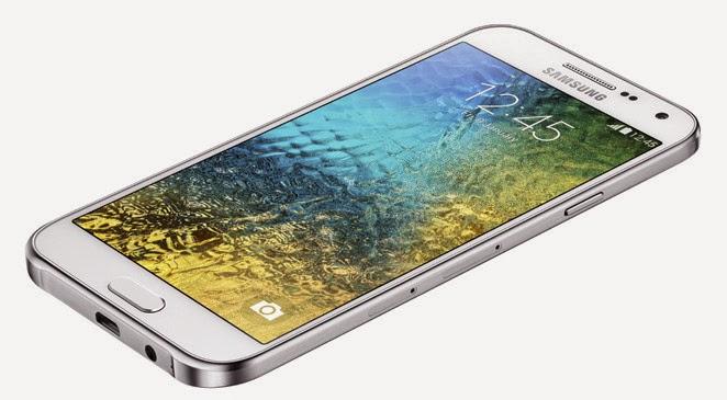 Spesifikasi Dan Harga Samsung Galaxy E5 Layar Super Amoled Blog Rakyat
