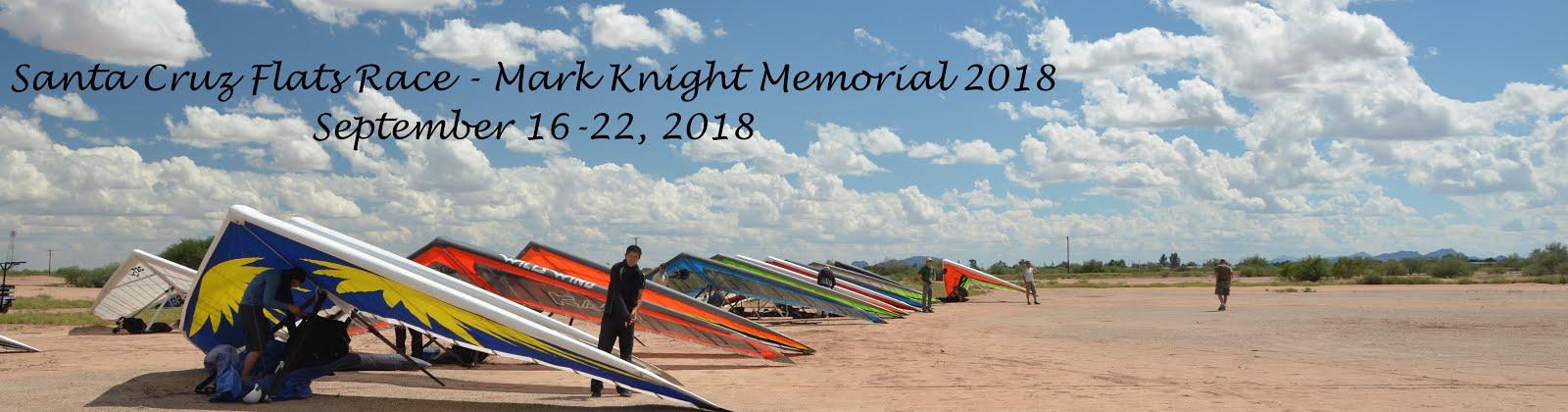 Santa Cruz Flats Race - Mark Knight Memorial 2018