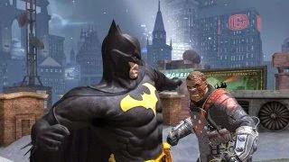 Batman Arkham Origins Full Apk İndir