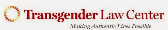 Transgender Law Center logo