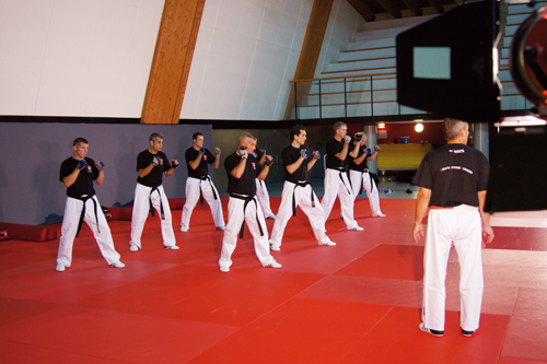 club karate 78