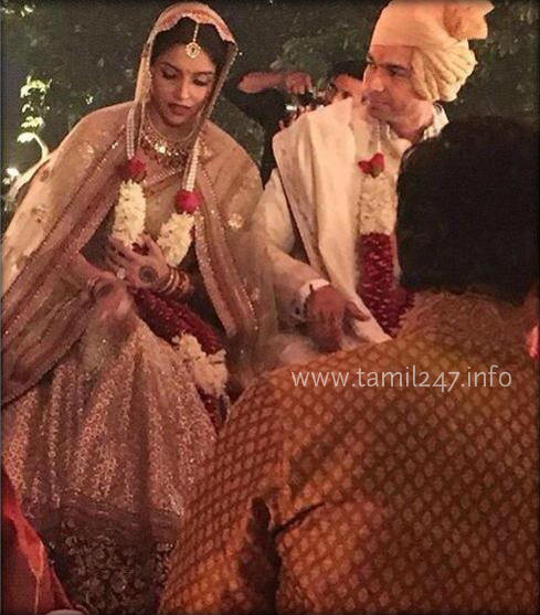 Asin got married to Rahul Sharma on January 19