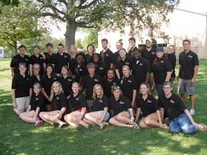 Program Coordinators 2012/2013