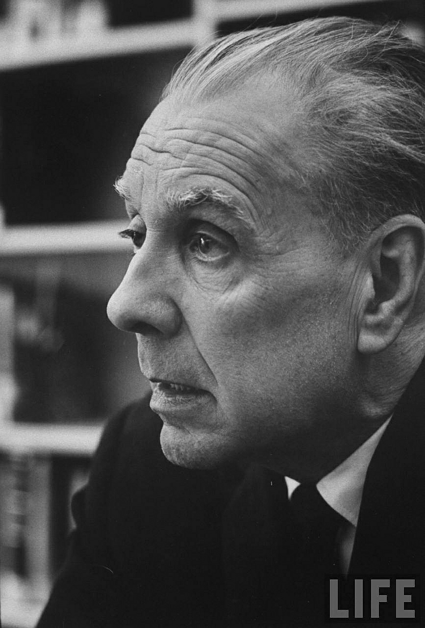 luis bourges Pages in category jorge luis borges the following 2 pages are in this category, out of 2 total.