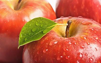 ماهي فوائد التفاح