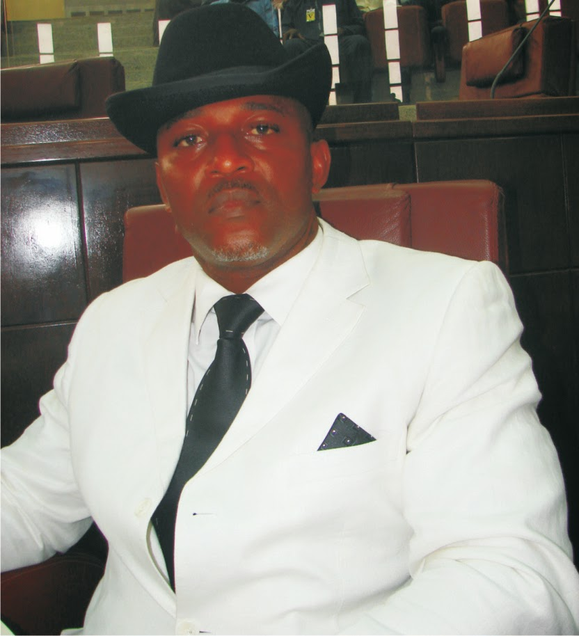 2015 Uyo Fed. Conts.: I stand a chance of winning  * Sacked members will  be brought back - Edwin Joseph