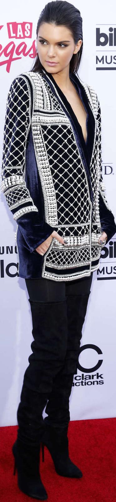 2015 Billboard Awards Kendall Jenner