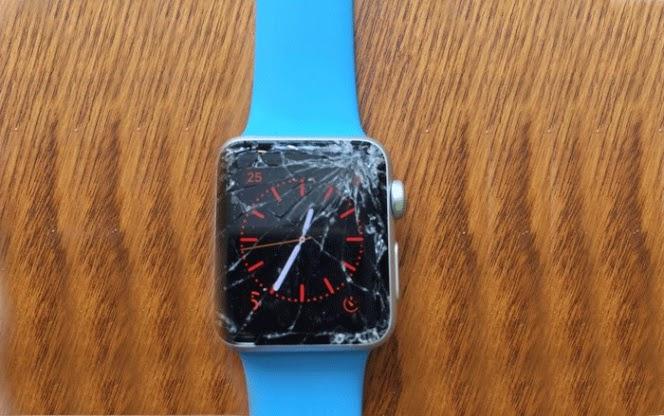 comprar reloj de apple