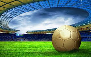 jenis kompetisi sepak bola dunia