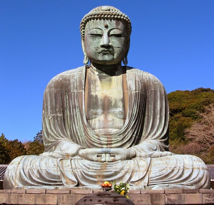 Difference between Confucianism and Buddhism
