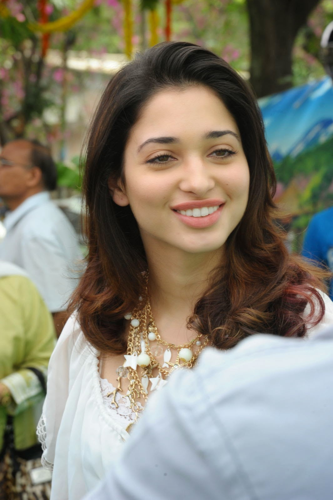 tamanna bhatia hot wallpaper