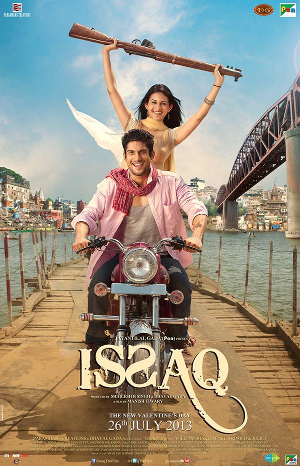 Issaq (2013) Online