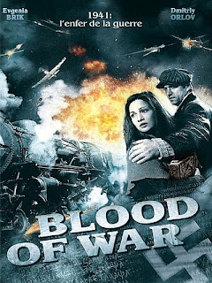 Blood of War