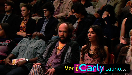 Victorious 2x10