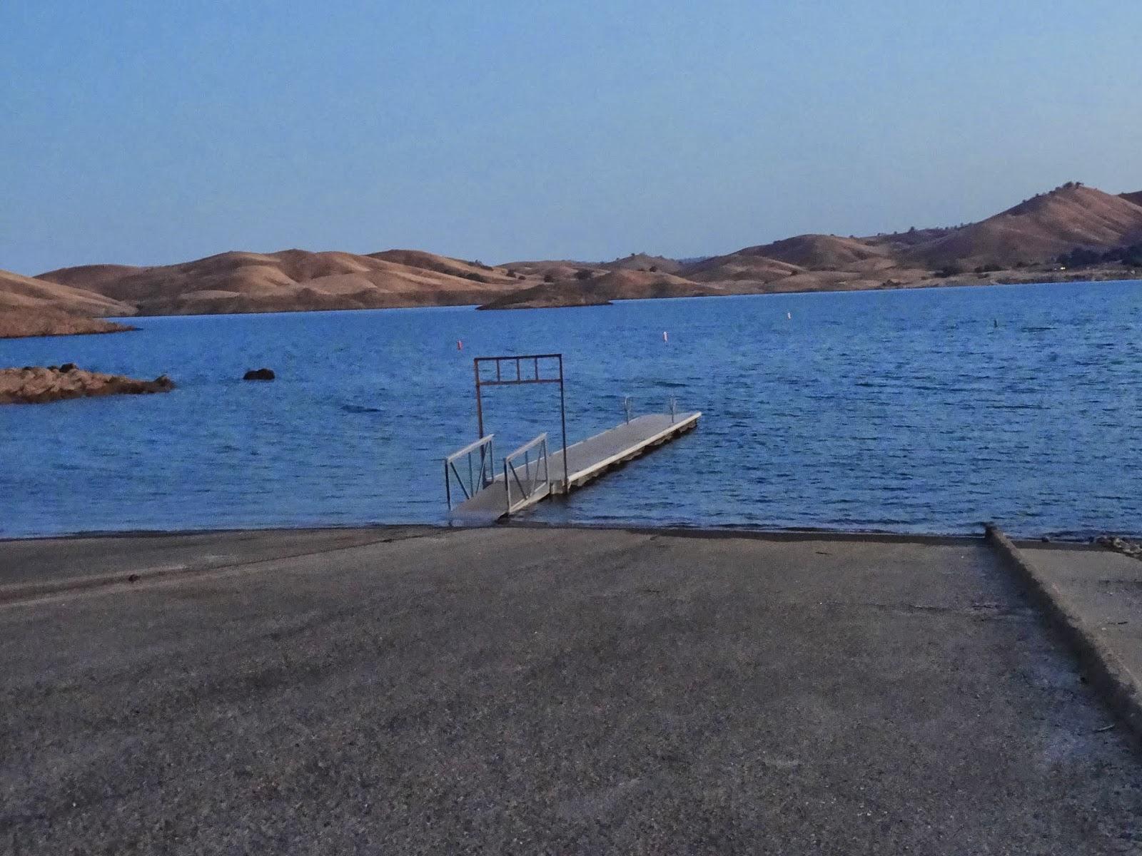 Mid sierra musings swimming at millerton lake for Millerton lake fishing