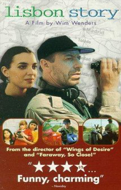 Lisbon Story (1994)