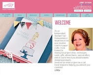 Visit My Stampin' Up Website