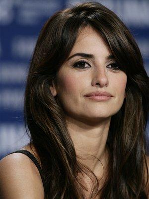 spanish hot actress
