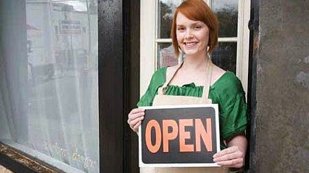 Mulai Bisnis Sekarang Juga - Jangan Nunggu Kaya