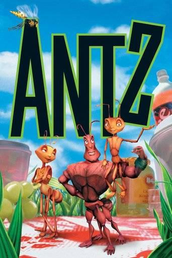 Antz (1998) ΜΕΤΑΓΛΩΤΙΣΜΕΝΟ ταινιες online seires xrysoi greek subs